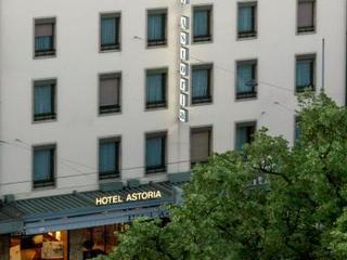 Astoria in Geneva, Switzerland