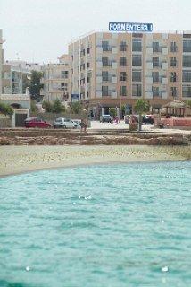 Apartamentos Complejo Formentera