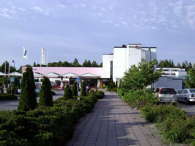 Holiday Club Caribia in Turku, Finland