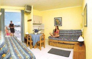 Hotel Apartamentos del Mar
