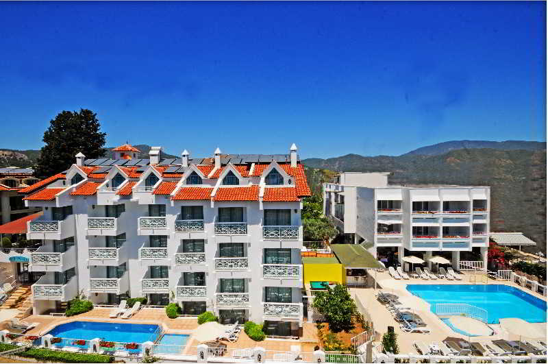 Blue Palace Hotel & Family in Marmaris, Turkey