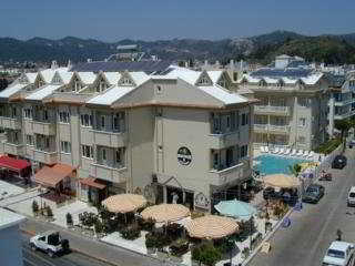 Isla Apartments in Marmaris, Turkey