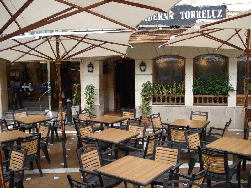 Torreluz Centro - Hoteles en Almería Capital