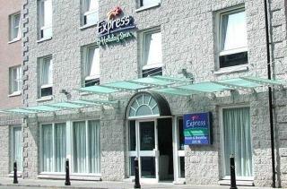 Hotel Express By Holiday Inn Aberdeen City Centre en Aberdeen