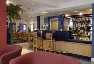 Oferta en Hotel Express By Holiday Inn Aberdeen City Centre en Scotland (Reino Unido)