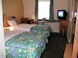 Hotel en Aberdeen