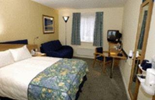 Oferta en Hotel Express By Holiday Inn Aberdeen City Centre en Aberdeen