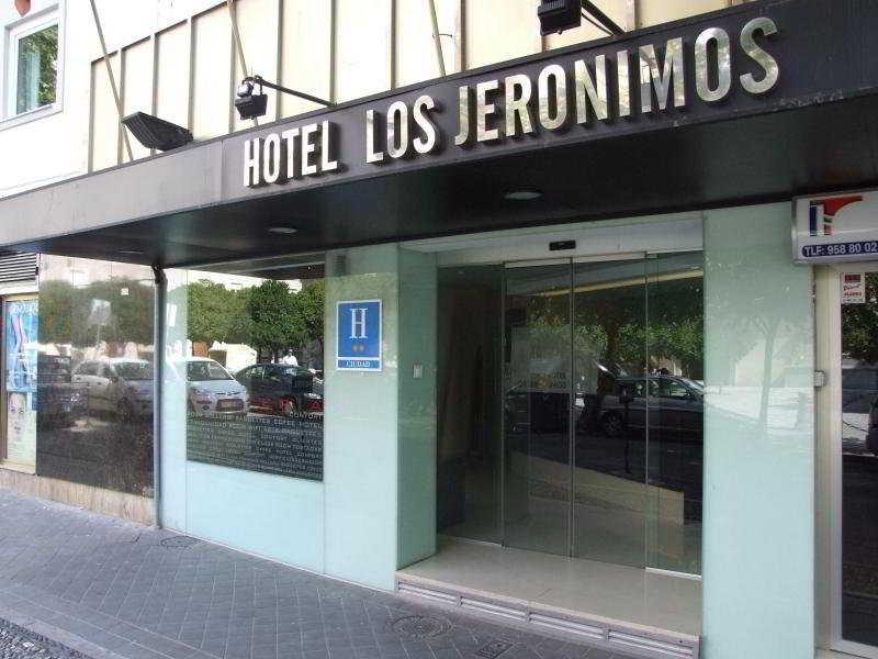 Hotel Los Jeronimos