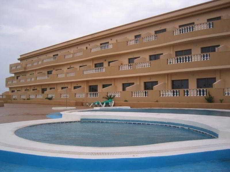 Arenas Blancas:  Pool