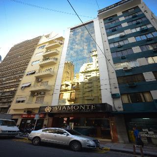 Viamonte Buenos Aires Apart in Buenos Aires, Argentina
