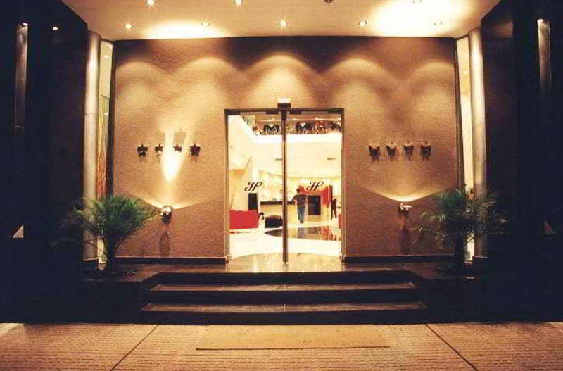 Gran Hotel Presidente in Salta, Argentina
