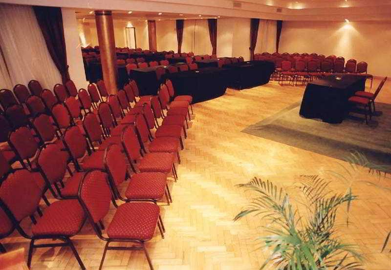 Gran Hotel Presidente:  Conferences