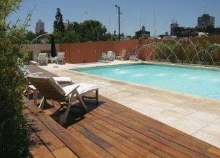 Oferta en Hotel Interplaza en America Del Sur