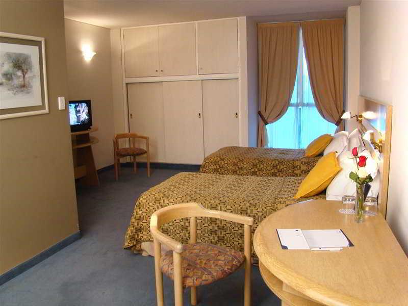 Oferta en Hotel Interplaza en Argentina (America Del Sur)