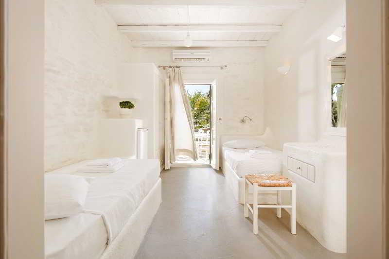 Yialos Ios Hotel