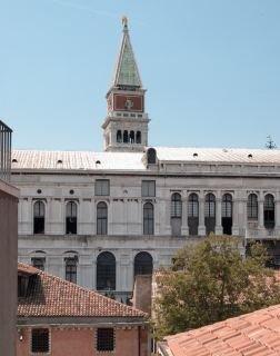 Commercio e Pellegrino in Venice, Italy