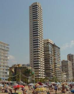 Torre Levante - Benidorm