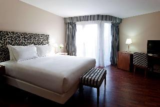 Dormir en Hotel Nh Panorama en Córdoba