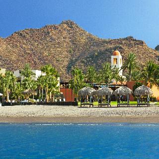 Loreto Bay Golf Resort and Spa