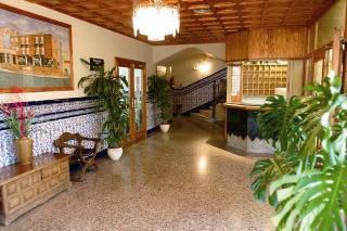 Precios y ofertas de hotel nou alcover en alcover for Hotel vicino al camp nou