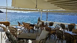 New Aegli in Saronic Islands, Greece