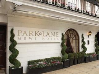 Park Lane Mews