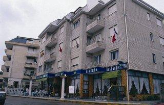 Hotel Las Rocas