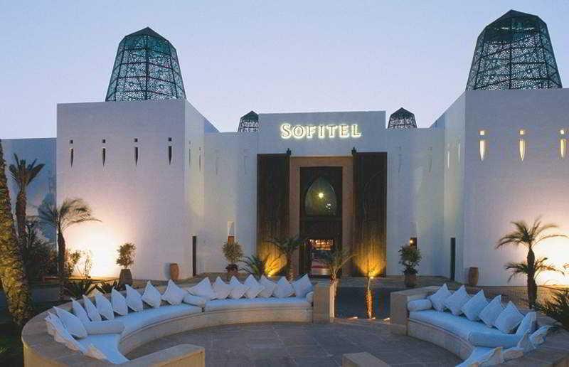 Sofitel Agadir Royal Bay Resort in Agadir, Morocco