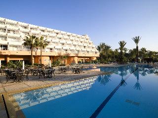 Atlas Amadil Beach Aqua Sun in Agadir, Morocco