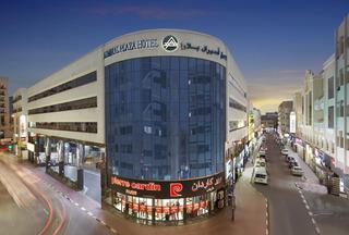 Admiral Plaza Hotel Dubai, United Arab Emirates Hotels & Resorts
