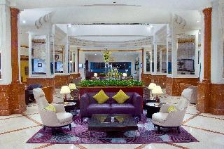 Dormir en Hotel Al Salam Holiday Inn en Jeddah