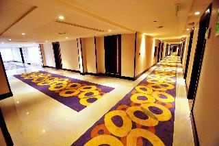 Oferta en Hotel Al Salam Holiday Inn en Arabia Saudita (Asia)