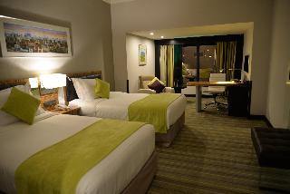 Oferta en Hotel Al Salam Holiday Inn en Jeddah