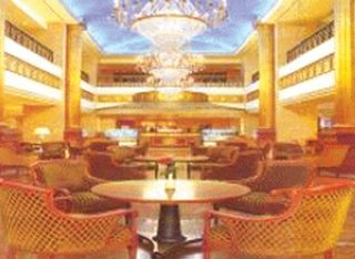 Oferta en Hotel Jeddah Marriott en Arabia Saudita (Asia)