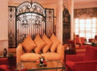 Oferta en Hotel Le Jeddah Meridien en Arabia Saudita (Asia)