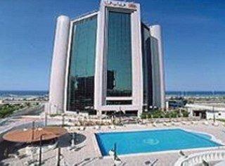 Hotel The Westin Jeddah S & Suites en Jeddah