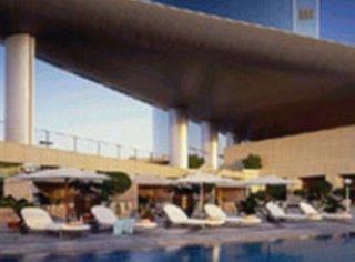 Hotel Four Seasons, Riad