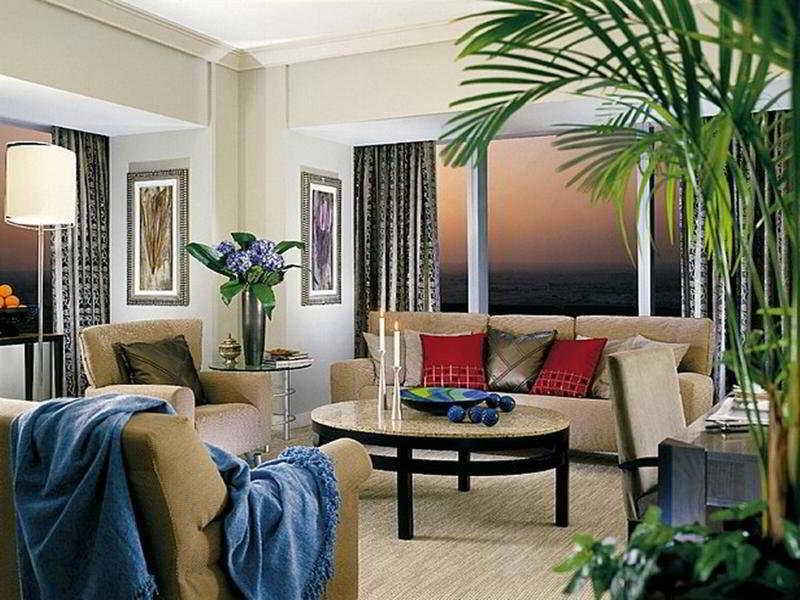 Dormir en Hotel Four Seasons en Riad
