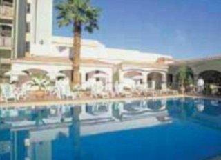 Oferta en Hotel Minhal Holiday Inn en Arabia Saudita (Asia)
