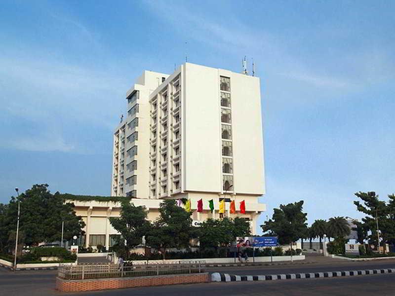 Comfort Inn Marina Towers
