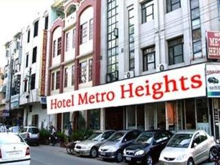Metro Heights