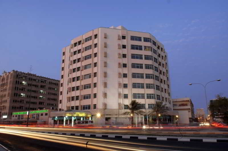 Al Muntazah Plaza Hotel and Apt.