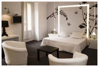 Room Mate Mario - Plaza España Palacio Real