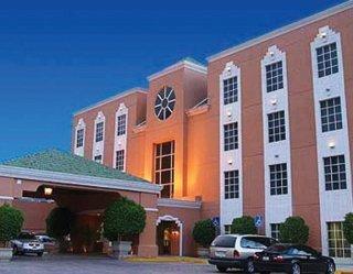Hotel Holiday Inn Express Tecnologico