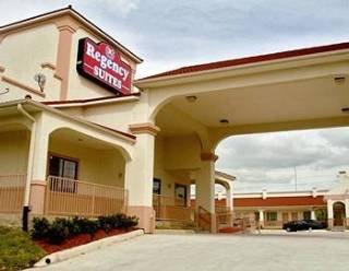 Hotel Regency Suites Intercontinental Airport