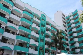 Plaza Marina Mazatlán