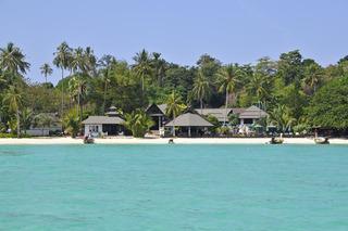 皮皮島假日度假酒店