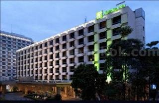 Photo Holiday Inn Bangkok 0