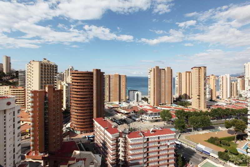 Precios y ofertas de apartamento mayra en benidorm costa blanca - Ofertas de apartamentos en benidorm ...
