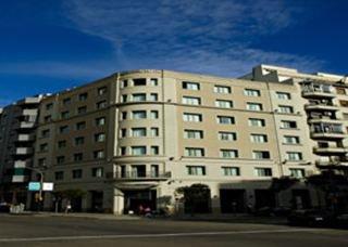Hotel Amister Barcelona